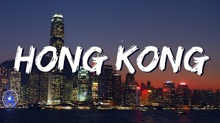 Join us as we visit Hong Kong in this travel guide exploring the be...