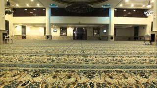 سورة الزخرف للشيخ عبدالعزيز بن صالح الزهراني ll المصحف كامل من ليالي رمضان HQ