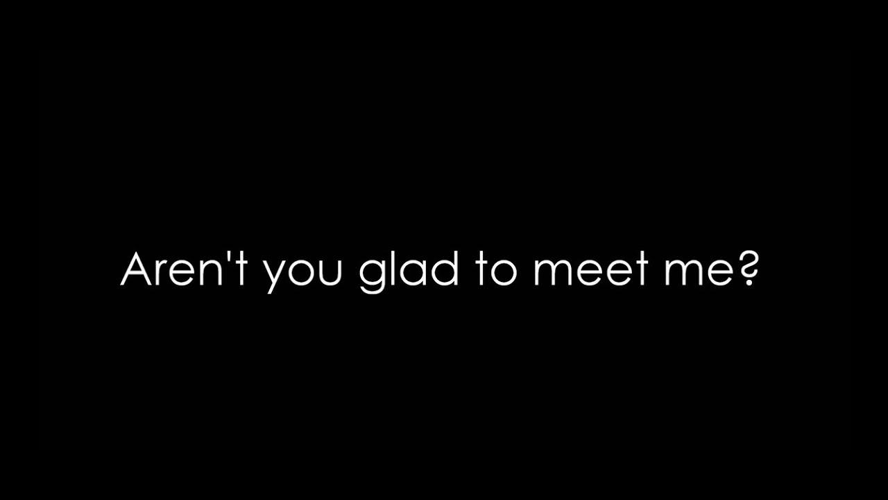 Mickey Valen Ft Noé Meet Me Lyrics Hq Youtube