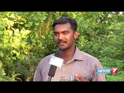 World wildlife day: Environmentalist Navin Joseph speaks about the importance | News7 Tamil