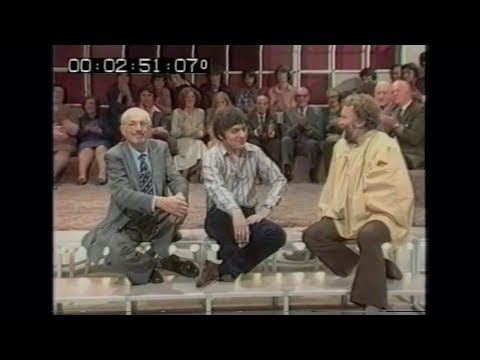 Don't Just Sit There ITV, 11th July 1979