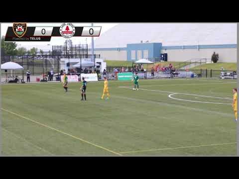 Calgary Foothills vs Lane United (PDL) - 2017-06-18