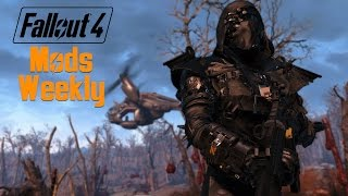 Fallout 4 Mods Weekly - Week 14 (PC/Xbox One)