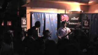ตาสว่าง Boston Karaoke Contest Mini Concert