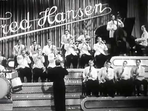 Rudi Schuricke - Mit Musik geht alles besser (1943)