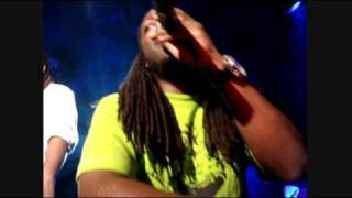 T.O.K Live 2009 GERMANY Wuppertal Footprints ( Drop Leaf RIDDIM )