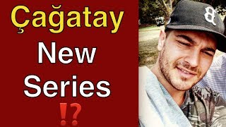 Çağatay Ulusoy became a recluse (for a new series?)