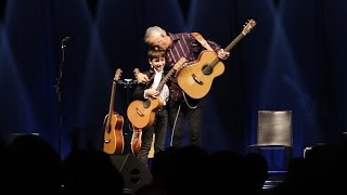 Tommy Emmanuel & Frano (11yr) │ The Bug