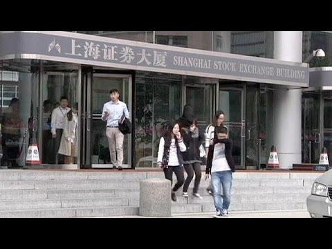 Китай: волатильность рынка остается высокой - Economy