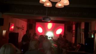 Soul'd Out Band performing their cover of Proud Mary. This video wa...
