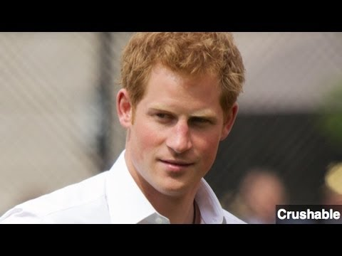 Prince Harry's Voicemail Hacked by Journalists
