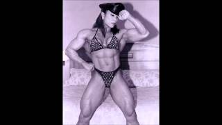 Favorite Asian Female Bodybuilders (Photo Slideshow #2)