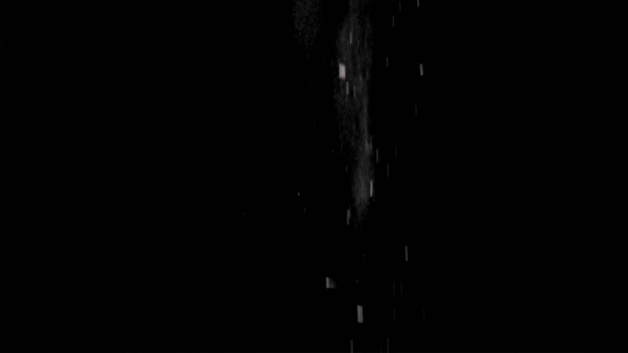 Debris Fall 02 vfx stock footage