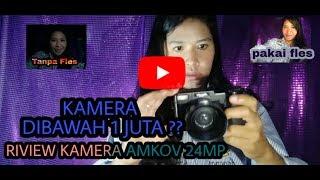 Video unboxing Camera Amkov 24MP di bawah 1 juta , ternyata bukan MIRROLESS!! download MP3, 3GP, MP4, WEBM, AVI, FLV Oktober 2018