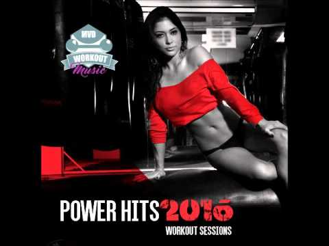 Hot Mvd Workout Music  Power Hits 2016 Workout Session 150  170 Bpm