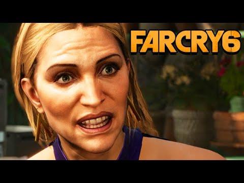 Download Far Cry 6 Gameplay German PlayStation 5 #36 - Propaganda zu Krebs Wundermittel