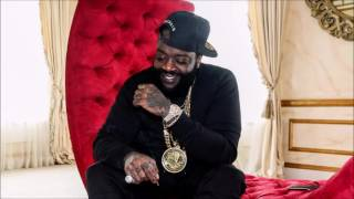 Rick Ross Faces Federal Indictment In Gangster Disciples Case
