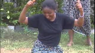 Princess Oluchi Okeke -Evergreen Praise (Official Video)