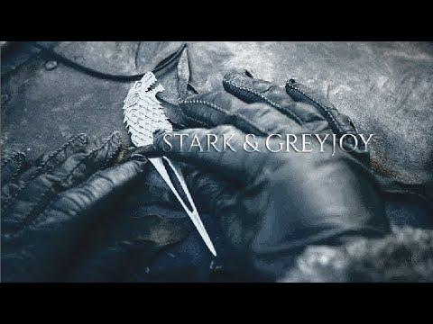 (GoT) Theon Greyjoy    Stark & Greyjoy