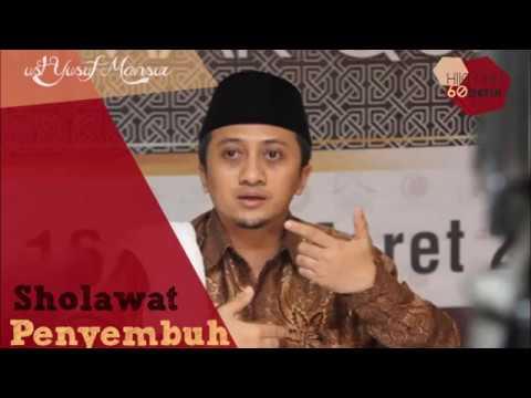 Sholawat Syifa - Penyembuh | Ustad Yusuf Mansur