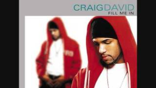 DeeJay Onur feat Craig David Fill Me in