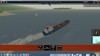 Roblox DSS 3 (a) how to earn credits with bulk carriers