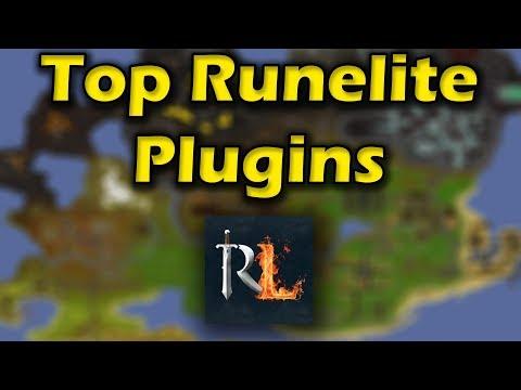 Runelite Plugins 2019