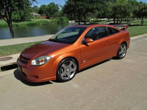 Review Of My 2006 Chevy Cobalt Ss