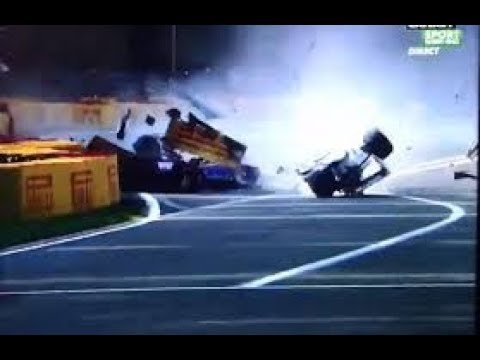 F2 Fatal Crash In Belgium Spa 2019-Anthoine Hubert Passed Away.