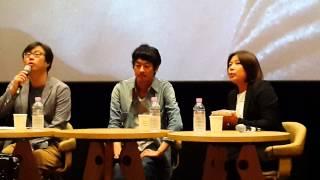 加瀬さんが釜山にきてくれました。 短い動画なんですが、一応アップしま...