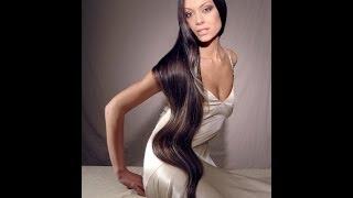 наращивание волос. Урок 5