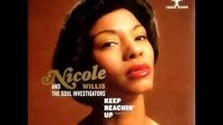 NICOLE WILLIS & THE SOUL INVESTIGATORS - Feeling Free (2005)