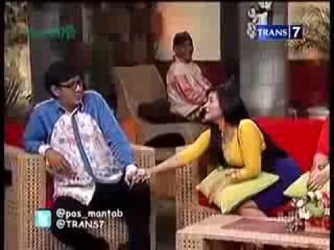 Juwita Jelita Bahar, Dewi Desi Sansan 8 September 2013 - PAS Mantab