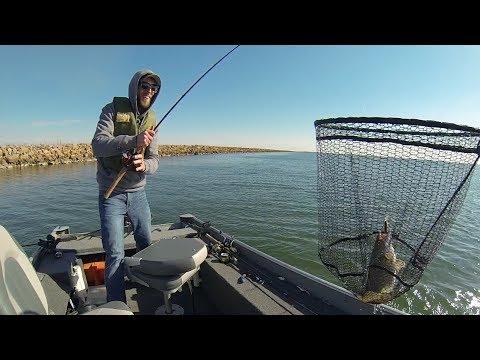 GoPro Fishing // Wolf Creek, Coffee County Lake
