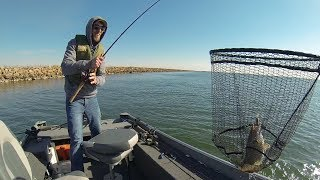 GoPro Fishing // Wolf Creek, Coffee County Lake