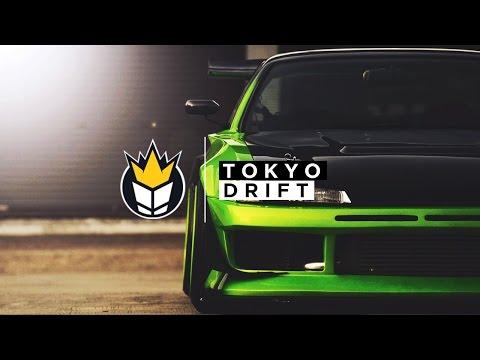 Teriyaki Boyz - Tokyo Drift (KVSH Remix) (Trap Club Edit) Mp3
