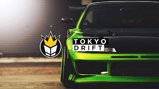 Teriyaki Boyz - Tokyo Drift (KVSH Remix)(Trap Club Edit) ✓Follow on...