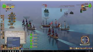 Pirates of the Burning Sea - PvP 23