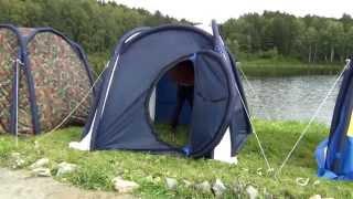 Мобильная перевозная походная баня палатка для дачи, отдыха, рыбалки, туризма.(Мобильная певозная баня для дачи, туризма и отдыха, относится к классу профессиональных изделий, не требующ..., 2015-09-18T11:54:43.000Z)