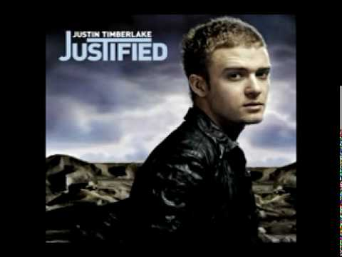 Justin Timberlake  - Right For Me + download link