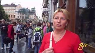 Отзыв. Львовский туроператор. Прием во Львове организованных групп.(В перечень наших услуг входит все экскурсионное обслуживание в пределах города, прием и обслуживание во..., 2013-06-05T19:45:14.000Z)
