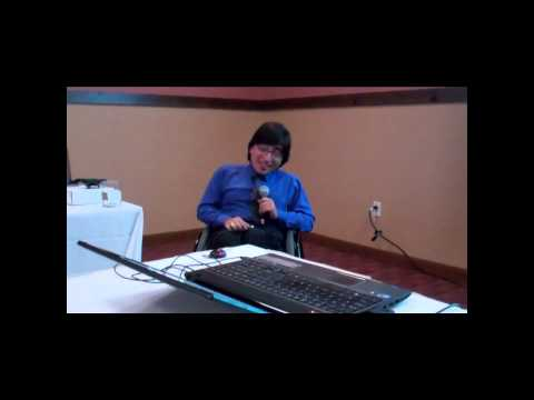 New Mexico Passenger Transit Association Annual Conference Part 1: Presentation