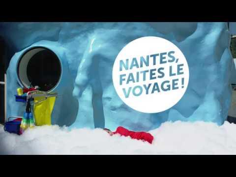 Le Voyage à Nantes 2018 film #1/8