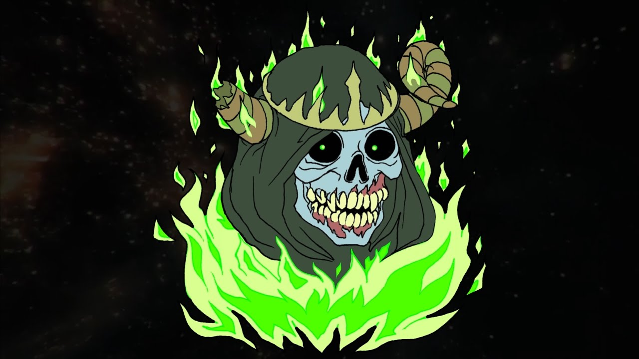 Adventure Time Explained The Lich There Were Monsters