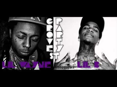 Lil Wayne ft. Lil B - Grove Street Party LYRIC&DOWNLOAD