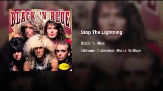 Stop The Lightning