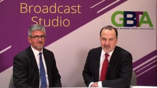 GBTA Industry Voices: Ken Nickel-Lane, Newland Chase a CIBT company