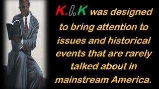 K.I.K; Knowledge is King