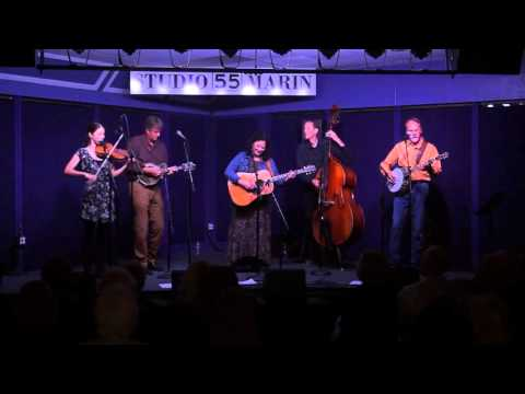 Time - Kathy Kallick Band