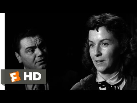 Marty (8/10) Movie CLIP - All I Wanted Was a Lousy Kiss (1955) HD